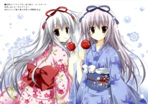 Rating: Safe Score: 51 Tags: alice_(korie_riko) fixed korie_riko mujin_shoujo yukata User: fireattack