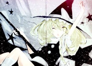 Rating: Safe Score: 5 Tags: duca gap kirisame_marisa touhou User: thfp