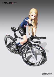 Rating: Safe Score: 18 Tags: bike_shorts hitomi_kazuya User: Dreista