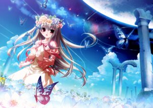Rating: Safe Score: 57 Tags: chikotam dress eden minori sion User: JamesXeno