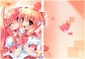 Rating: Safe Score: 3 Tags: inuneko matatapi User: petopeto