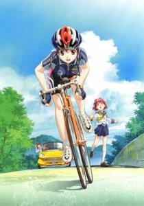 Rating: Safe Score: 12 Tags: bike_shorts happoubi_jin ishibashi_tsubame maruishi_otona megane seifuku separate_blue survive tsunoda_hiwako tsurudo_misui User: Radioactive