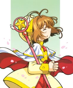 Rating: Safe Score: 3 Tags: card_captor_sakura kinomoto_sakura madhouse weapon User: Omgix