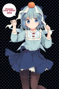 Rating: Safe Score: 29 Tags: cirno maki_(makimaki) pantyhose touhou User: fairyren