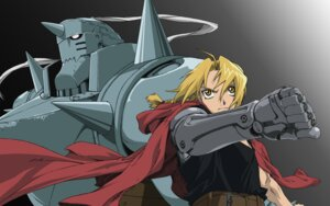 Rating: Safe Score: 6 Tags: alphonse_elric edward_elric fullmetal_alchemist male User: charunetra