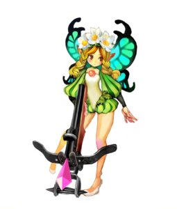 Rating: Safe Score: 23 Tags: george_kamitani mercedes odin_sphere shigatake wings User: Radioactive