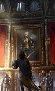Rating: Safe Score: 24 Tags: armor noba_(pokopem) pixiv_fantasia pixiv_fantasia_fallen_kings sword User: blooregardo