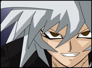 Rating: Safe Score: 1 Tags: dark_bakura male vector_trace yugioh User: charunetra