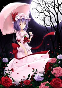 Rating: Safe Score: 20 Tags: cloudy.r dress remilia_scarlet touhou User: Radioactive