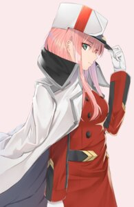 Rating: Safe Score: 28 Tags: darling_in_the_franxx nolt uniform zero_two_(darling_in_the_franxx) User: RyuZU