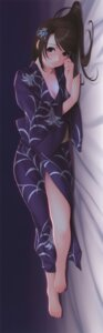 Rating: Questionable Score: 42 Tags: cleavage ino yukata User: gogotea28