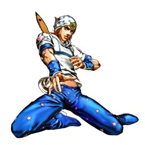 Rating: Safe Score: 4 Tags: johnny_joestar jojo's_bizarre_adventure User: Yokaiou