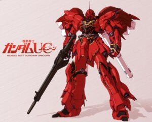 Rating: Safe Score: 7 Tags: gundam gundam_unicorn mecha sinanju wallpaper User: HMX999