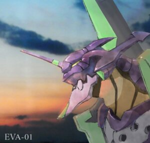 Rating: Safe Score: 14 Tags: arctos eva_01 mecha neon_genesis_evangelion User: Lirsoas