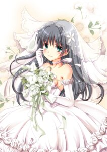 Rating: Safe Score: 33 Tags: chize_c dress saten_ruiko to_aru_kagaku_no_railgun to_aru_kagaku_no_railgun_s to_aru_majutsu_no_index wedding_dress User: ddns001