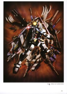 Rating: Safe Score: 7 Tags: char's_counterattack endless_waltz gundam gundam_wing gundam_zz mecha morishita_naochika the_08th_ms_team zeta_gundam User: Radioactive