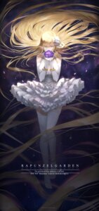 Rating: Safe Score: 32 Tags: akitaka_akita dress pointy_ears thighhighs User: Mr_GT