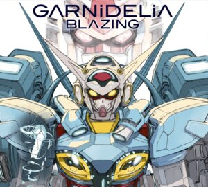 Rating: Safe Score: 12 Tags: disc_cover g-self gundam gundam_reconguista_in_g mecha yasuda_akira User: blooregardo