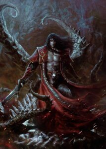 Rating: Safe Score: 12 Tags: castlevania male tagme User: Radioactive