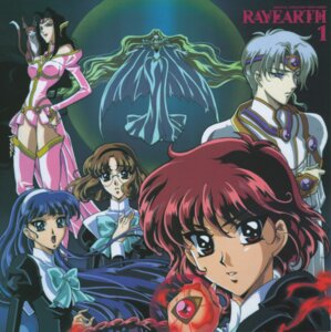Rating: Safe Score: 4 Tags: alcyone disc_cover emeraude hououji_fuu magic_knight_rayearth ryuuzaki_umi shidou_hikaru User: WhiteExecutor