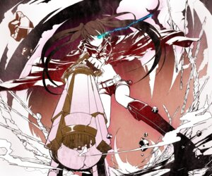 Rating: Safe Score: 58 Tags: black_rock_shooter black_rock_shooter_(character) machimura_komori vocaloid User: Radioactive