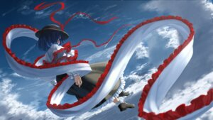Rating: Safe Score: 35 Tags: 3d_(sand) nagae_iku touhou User: Mr_GT