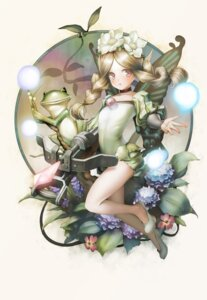 Rating: Safe Score: 32 Tags: ataruman mercedes odin_sphere wings User: Radioactive