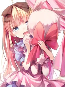 Rating: Safe Score: 45 Tags: dress opopowa User: KazukiNanako