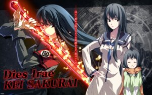 Rating: Safe Score: 14 Tags: dies_irae g_yuusuke light sakurai_kei seifuku sword uniform wallpaper User: moonian