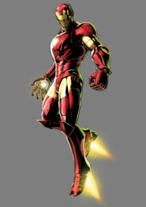 Rating: Questionable Score: 4 Tags: capcom iron_man male marvel marvel_vs_capcom ultimate_marvel_vs_capcom_3 User: Yokaiou