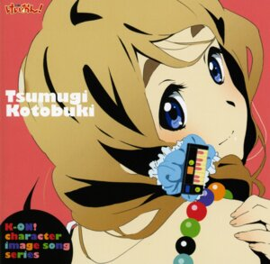 Rating: Safe Score: 14 Tags: disc_cover k-on! kotobuki_tsumugi User: koyukidono