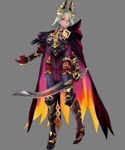 Rating: Questionable Score: 6 Tags: armor duplicate fire_emblem fire_emblem_heroes heels horns laegjarn maeshima_shigeki nintendo sword tagme transparent_png User: Radioactive