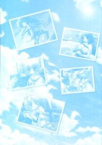Rating: Questionable Score: 4 Tags: fujikura_itsuki ichinose_yuuka mochizuki_maho tsunagaru★bangle tsunomiya_shizuku windmill yuunagi_juri User: admin2