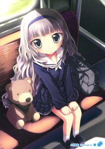 Rating: Safe Score: 15 Tags: iwa seifuku User: Twinsenzw
