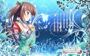 Rating: Safe Score: 31 Tags: calendar hapymaher hirasaka_keiko purple_software tsukimori_hiro wallpaper User: moonian