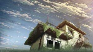 Rating: Safe Score: 21 Tags: landscape tanaka_ryosuke wallpaper User: RyuZU
