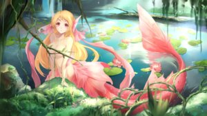 Rating: Questionable Score: 73 Tags: bzerox mermaid monster_girl naked tail wallpaper wet User: Mr_GT