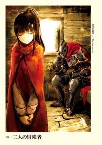 Rating: Safe Score: 18 Tags: armor momonga_(overlord) narberal_gamma overlord tagme User: kiyoe