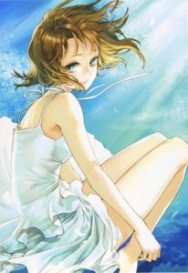 Rating: Safe Score: 33 Tags: dress salty summer_dress User: hyde333