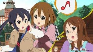 Rating: Questionable Score: 5 Tags: deletethistag hirasawa_yui k-on! kawaguchi_norimi nakano_azusa yamanaka_sawako User: For.Infi