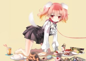 Rating: Safe Score: 49 Tags: animal_ears fuyouchu inumimi inu_x_boku_ss roromiya_karuta tail User: Nekotsúh
