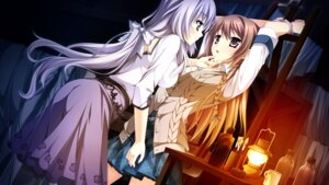 Rating: Safe Score: 65 Tags: anastasia_alexeyevna_idinarok bondage ensemble_(company) game_cg kimishima_ao miyama_mizuki otome_ga_tsumugu_koi_no_canvas trap User: Radioactive