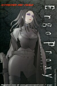 Rating: Safe Score: 6 Tags: ergo_proxy re-l_mayer screening User: majoria