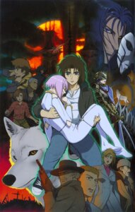 Rating: Safe Score: 6 Tags: cheza hige kiba_(wolf's_rain) scanning_dust screening toboe tsume wolf's_rain User: Varga