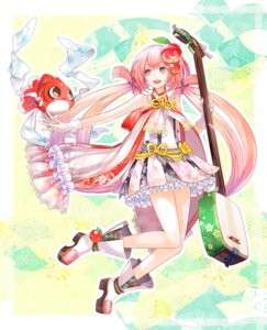 Rating: Safe Score: 19 Tags: comin mahou_shoujo_taisen shiratori_neo User: K@tsu