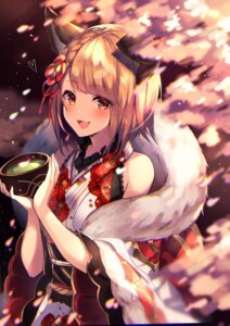 Rating: Safe Score: 41 Tags: animal_ears granblue_fantasy homadelic japanese_clothes vajra_(granblue_fantasy) User: Mr_GT