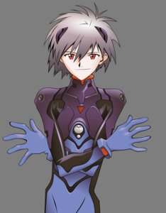 Rating: Safe Score: 12 Tags: bodysuit male nagisa_kaworu neon_genesis_evangelion transparent_png vector_trace User: garbage