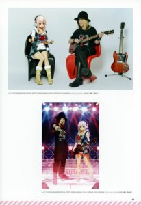 Rating: Safe Score: 5 Tags: headphones photo scanning_dust sonico super_sonico tsuji_santa User: kiyoe