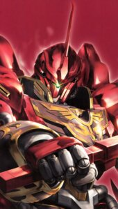 Rating: Safe Score: 24 Tags: gundam gundam_unicorn mecha morishita_naochika sinanju User: Anonymous