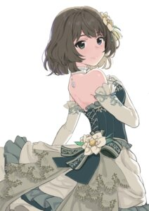 Rating: Safe Score: 43 Tags: dress tagme takagaki_kaede the_idolm@ster the_idolm@ster_cinderella_girls User: BattlequeenYume